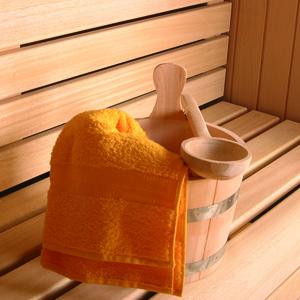 prodotti per sauna