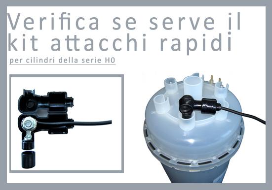 Cilindro Modello BL0T2C00H2 Per Bagno Turco